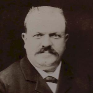 Joseph Hoguet